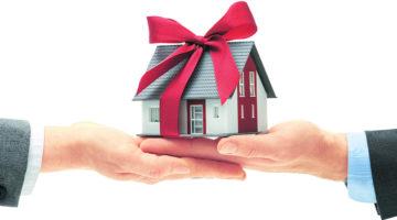 Как составить договор дарения в рамках гражданских сделок