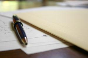 Договор в письменной форме
