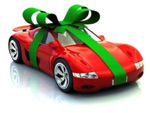 дарственная на автомобиль