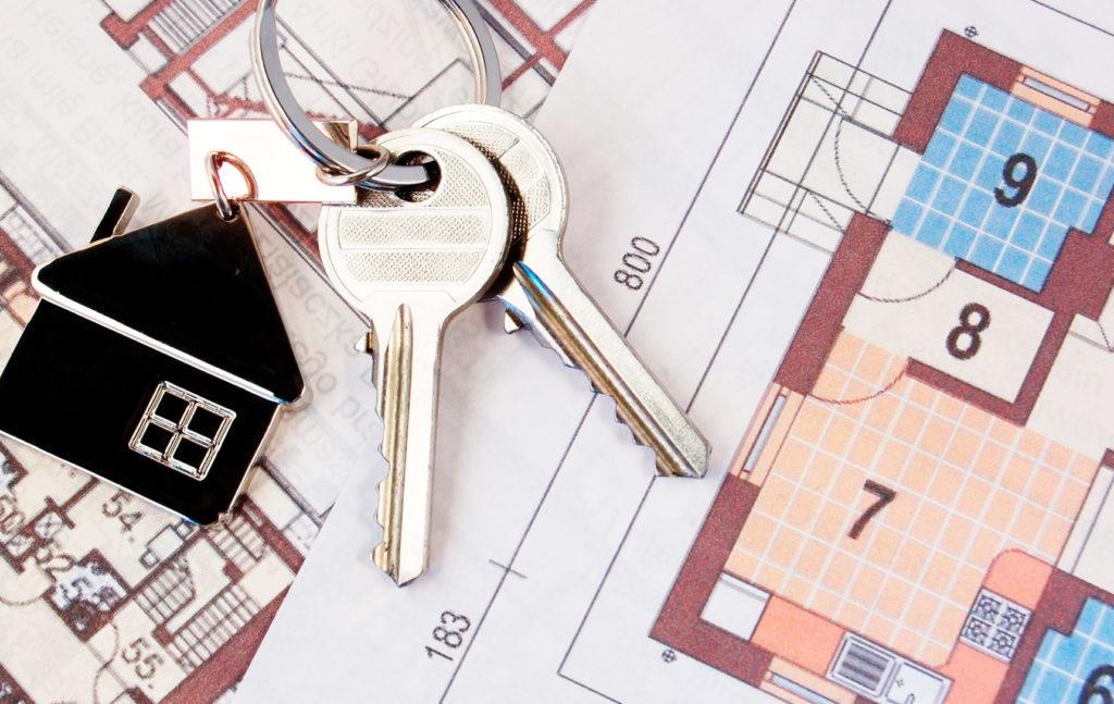 право собственности дарителя на квартиру не зарегистрировано в ЕГРН